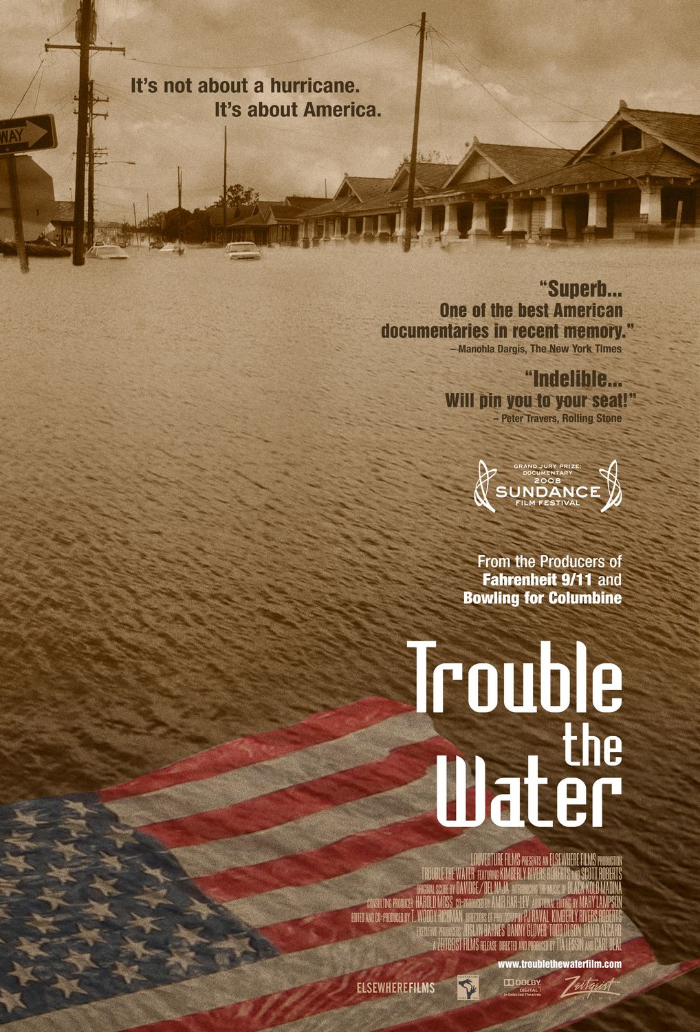 troulbe-the-water