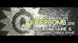 QUEERBOMB 2015