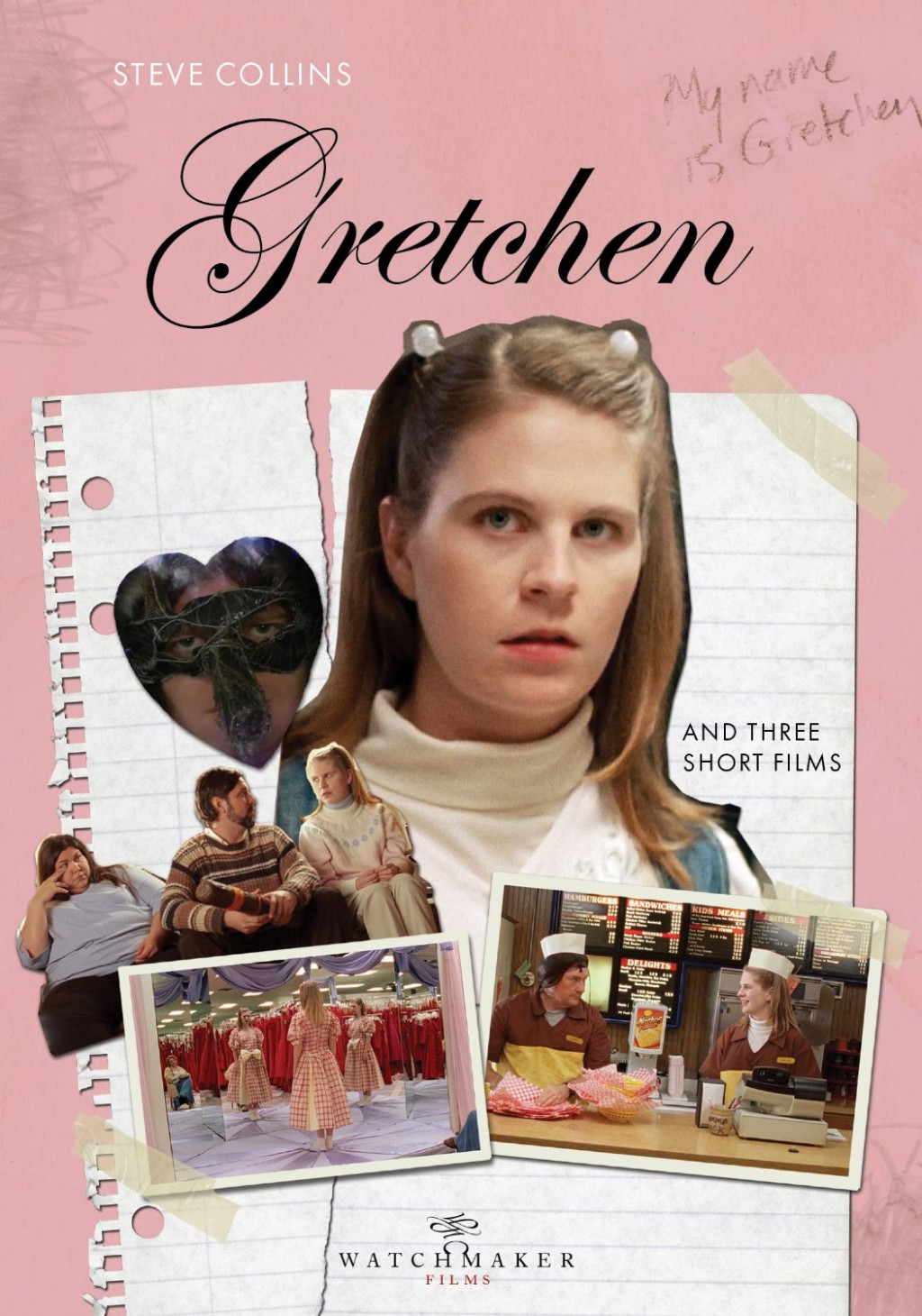 Gretchen Poster Image