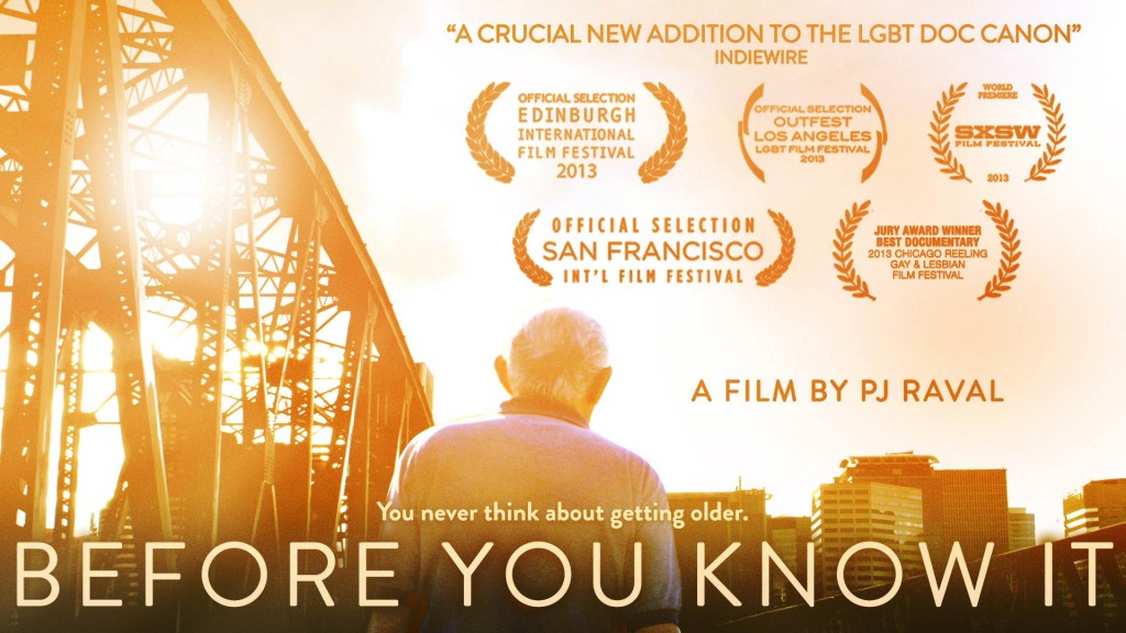 BEFORE YOU KNOW IT (theatrical trailer)