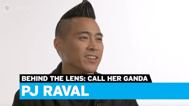 Behind The Lens | Call Her Ganda | POV | PBS