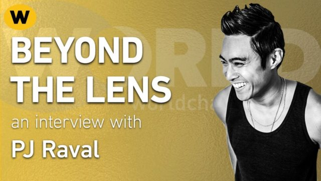 WORLD Channel Beyond the Lens: PJ Raval
